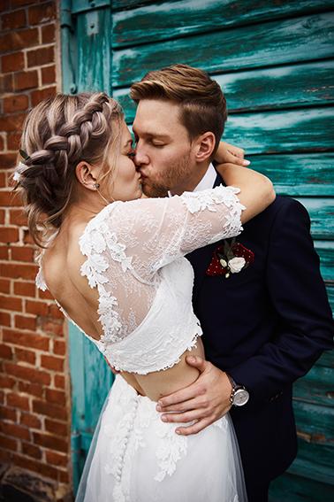 Hochzeit 1412 - Kai & Mike